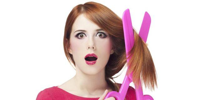 Приметы про волосы: почему нельзя стричь