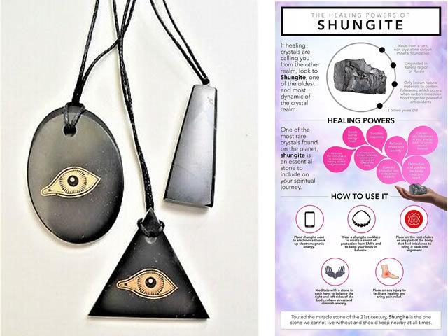Свойства камня шунгит: целебные, магические, кому подходит по Зодиаку