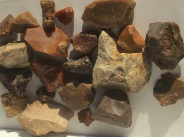 Свойства камня кремень: лечебные, мистические, кому подходит по Зодиаку