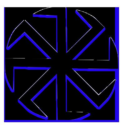 Коловрат – славянский оберег: значение, татуировка, материал для изготовления