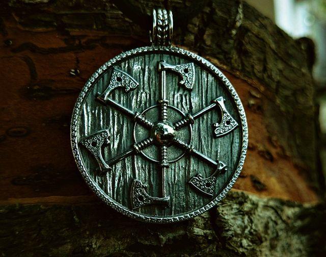 Знак перуна: значение символа и действие амулета