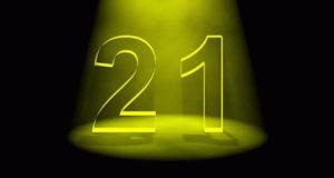 Число 21: толкование в нумерологии и флористике, влияние на характер и судьбу