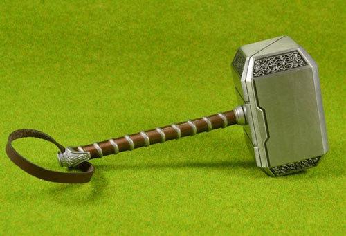 Амулет молот Тора: оружие молний