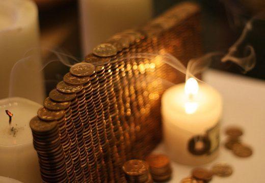 Заговор на выигрыш крупной суммы в лотерею