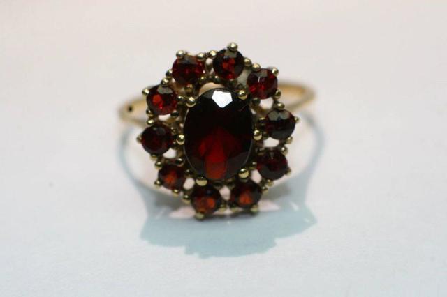 Козерог: камень талисман для женщин, приносящий удачу