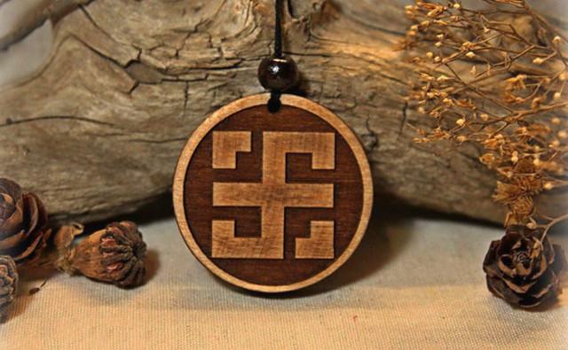 Славянские обереги: древнерусские символы защиты