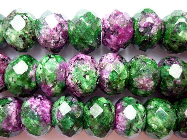 Свойства камня цоизит: магические и лечебные, кому носить, как ухаживать