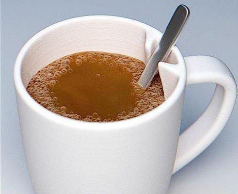 Приметы про ложку: упала на пол, почему нельзя пить чай с ложкой