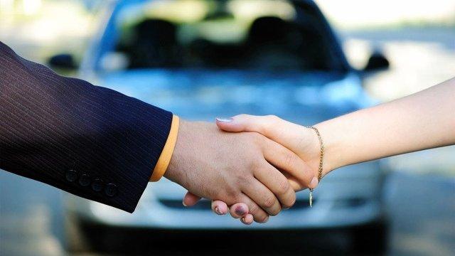 Как быстро продать машину: приметы и молитвы