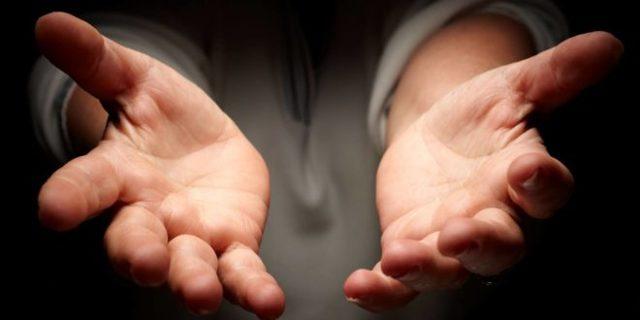 Большой палец: хиромантия логики и воли человека