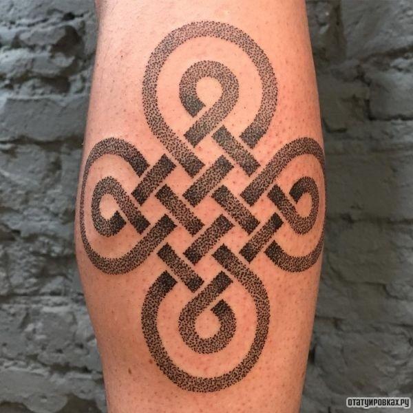Кельтский узел: значение, виды, тату, как сделать своими руками