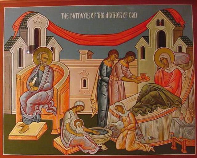 21 сентября: приметы на рождество Пресвятой Богородицы, их особенности