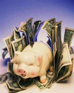 Календарь, когда нельзя давать в долг: толкование денежной приметы