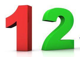 Число 12: нумерологическое толкование, мифы, влияние на судьбу и характер