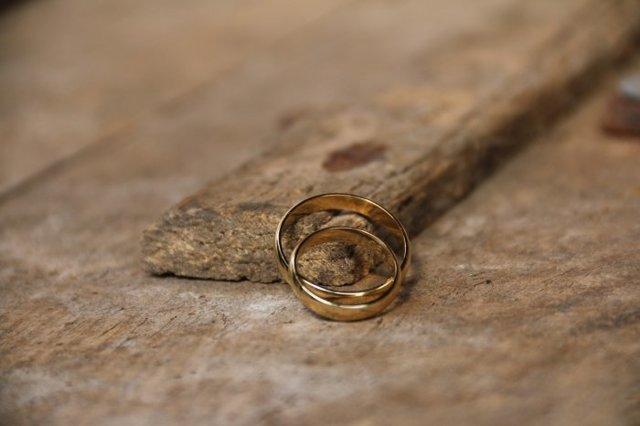 Приметы по обручальные кольца: как выбрать, к чему потерять