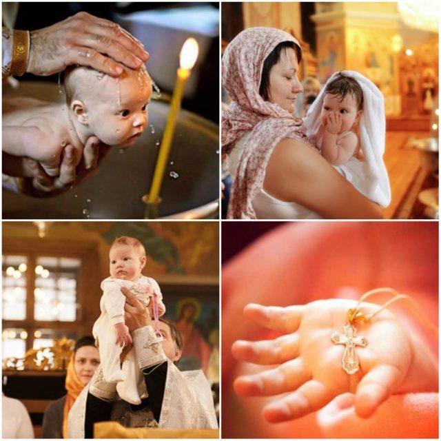 Можно ли дарить крестик в подарок на день рождения: толкование приметы и защита