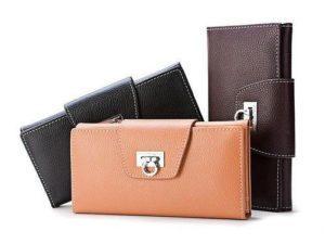 Можно ли подарить кошелек: купюры против приметы