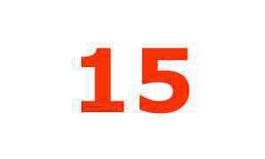 Число 15: нумерологическое толкование, вибрации и влияние на судьбу