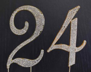 Число 24: толкование, характеристики по дате рождения, послания ангелов