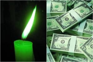 Привлечение денег в полнолуние: приметы и обряды