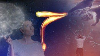 Число 777: толкование в ангельской нумерологии, амулеты, циклы жизни