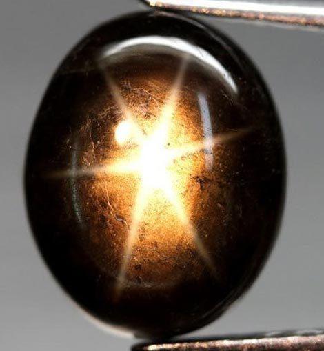 Свойства звездчатого сапфира: лечебные и магические, уход за камнем