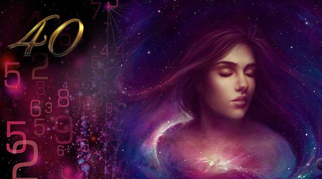 Число 40: толкование, характеристики, магическое влияние на судьбу