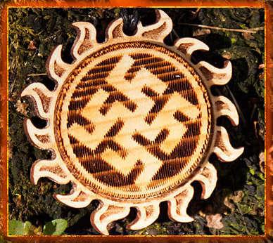 Цветок папоротника: значение символа и оберега