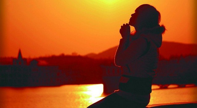Молитва на очищение рода и избавление от проклятий