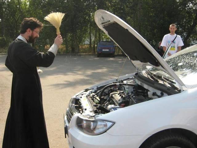 Заговор на продажу машины: сильный обряд с помощью воды, свечи и меда