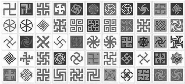 Вышивальные приметы: значение символов и узоров в традициях