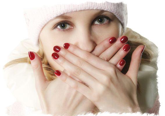 Заговор от кашля: для помощи ребенку, при ангине, при мокром, при сухом