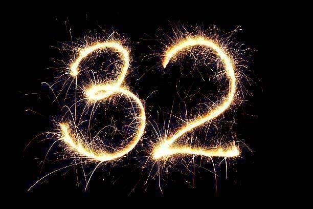 Число 32: толкование, магическое влияние на любовь и карьеру