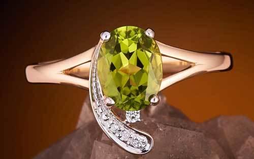 Свойства камня оливин: мистические, целебные, кому подходит по Зодиаку