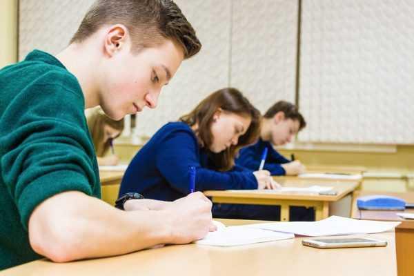 Приметы перед экзаменом: якорение для победителя