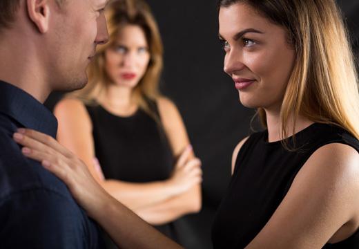 Заговор в новолуние на любовь мужчины: как привлечь парня, вернуть мужа