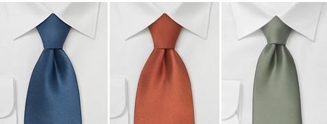 Когда можно дарить мужчине галстук: примета и ее значение