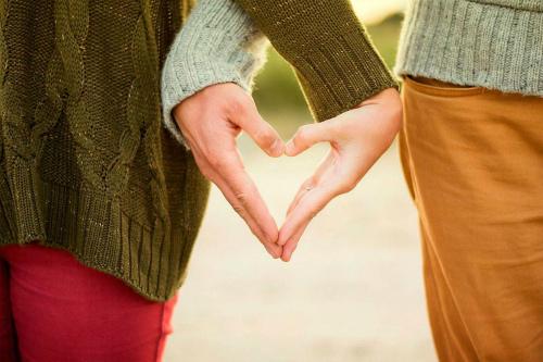 Заговор на примирение: с родными любимым, в любое время