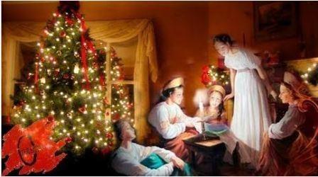 Приметы на новый год и рождество: подготовка, ворожение, куранты и подарки