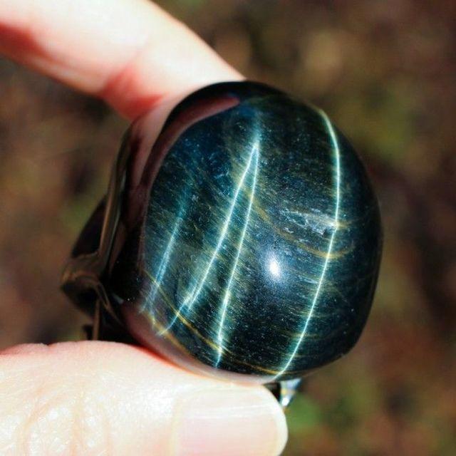 Свойства камня соколиный глаз: магические, лечебные, зодиакальная совместимость
