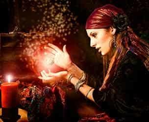 Цыганская магия: манипуляция людьми, гадания, заговоры на удачу и любовь