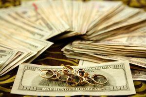 Заговор на кольцо: на деньги и удачу, богатство, любовь и жизненную силу