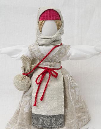 Куклы обереги: виды, значение, как сделать своими руками
