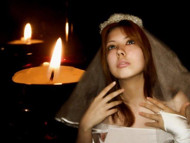 Заговор на замужество: для встречи мужчины, на кольцах, Рождественский обряд