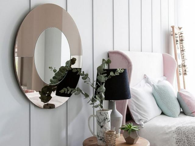 Что делать со старым разбитым зеркалом: очищение от негативной энергии, защита